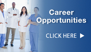Career Opportunities - Click Here