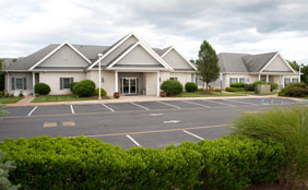 Best Foot & Ankle Surgeon In NJ, Office Exterior Photo - Ocean County Foot & Ankle Surgical Associates, P.C.