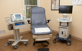 Foot Specialist, NJ, Doctor Office Room Photo - Ocean County Foot & Ankle Surgical Associates, P.C.