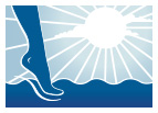 Foot Doctor, NJ, OCFASA Logo Image - Ocean County Foot & Ankle Surgical Associates, P.C.