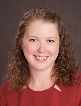 Amanda Crowell