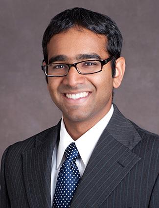 Dr Girish Nair