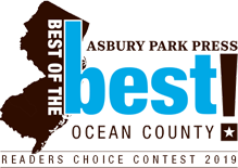 Asbury Park Best Of Award